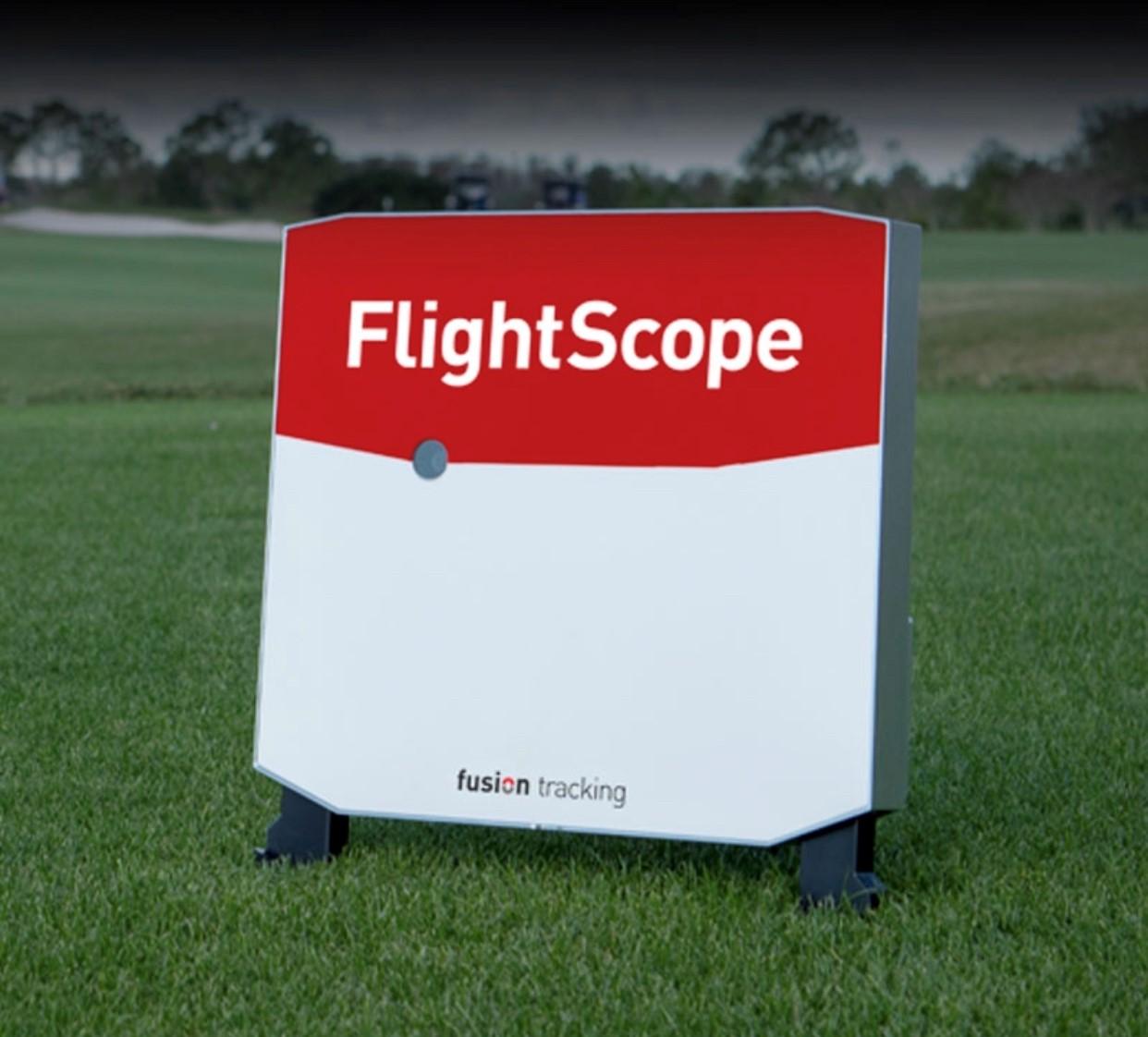 flightscope x3