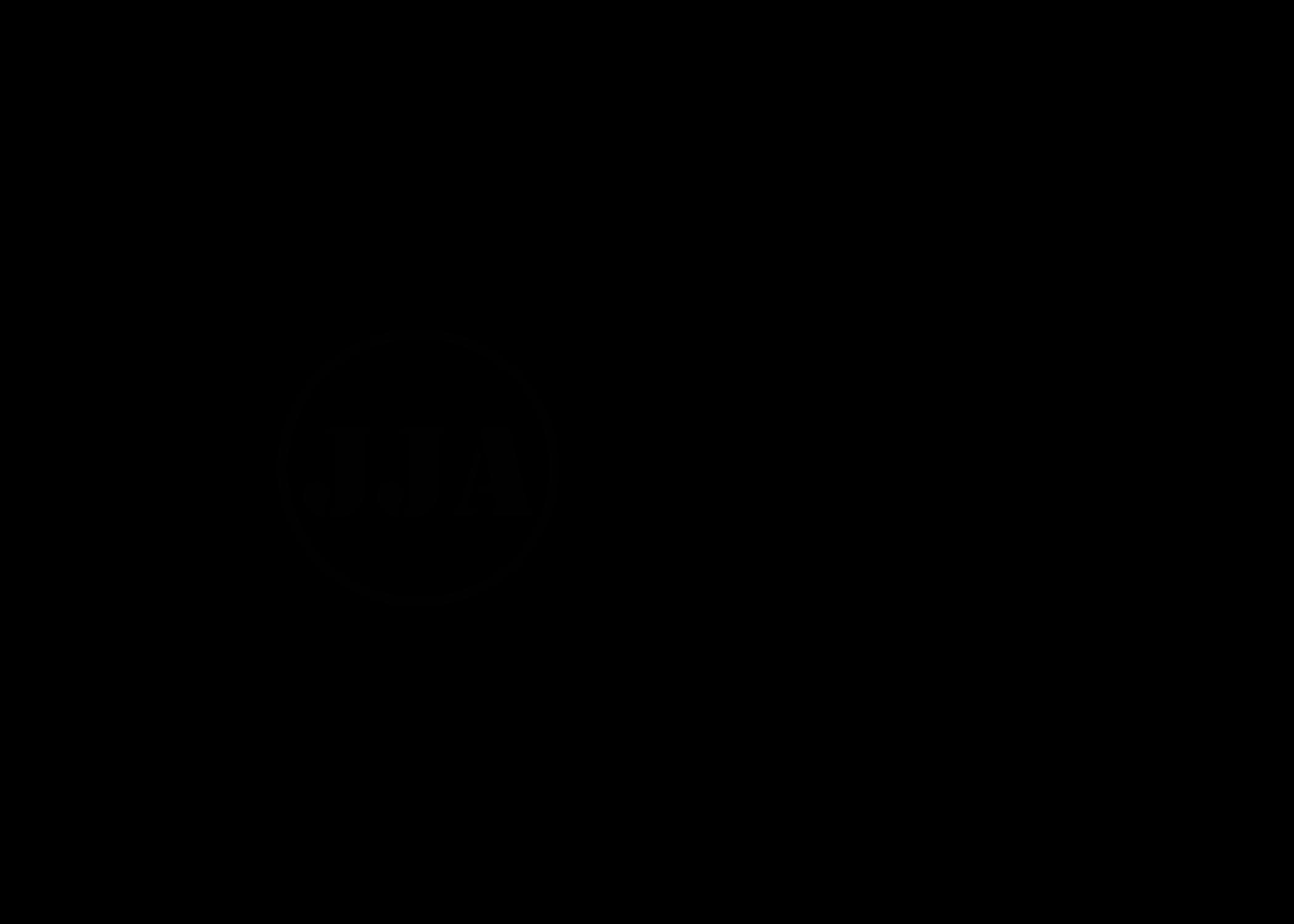 JJA-GOLF stencil black no back